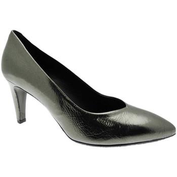 Čevlji  Ženske Salonarji Melluso MED5144Fan grigio