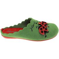 Čevlji  Ženske Nogavice Riposella RIP4575ve verde
