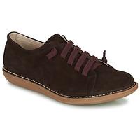 Čevlji  Moški Čevlji Derby Casual Attitude MARIANA Kostanjeva