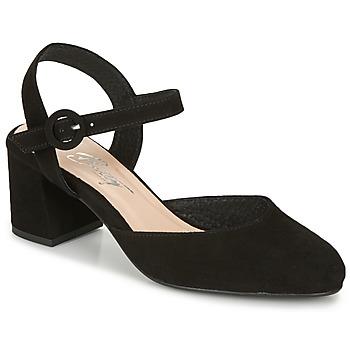 Čevlji  Ženske Salonarji Betty London MALINE Črna