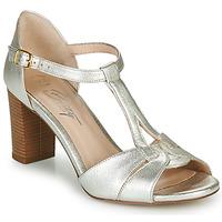 Čevlji  Ženske Sandali & Odprti čevlji Betty London MATINA Srebrna
