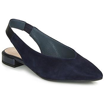 Čevlji  Ženske Sandali & Odprti čevlji Betty London MITONI Modra