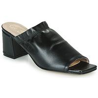 Čevlji  Ženske Natikači Betty London MIRTO Črna