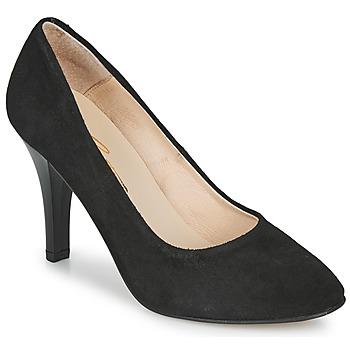 Čevlji  Ženske Salonarji Betty London MONDA Črna