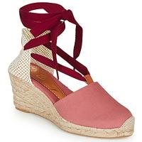 Čevlji  Ženske Sandali & Odprti čevlji Betty London GRANDA Rožnata