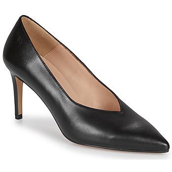Čevlji  Ženske Salonarji Betty London MINATTE Črna