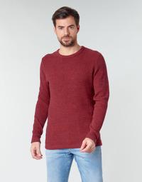 Oblačila Moški Puloverji Selected SLHVICTOR Rdeča