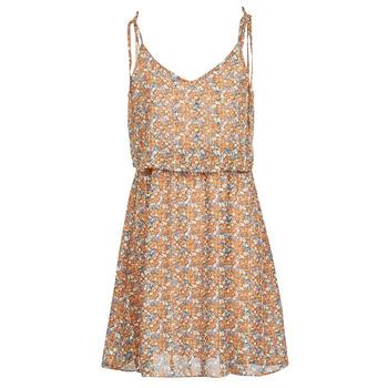 Oblačila Ženske Kratke obleke Betty London MINDI Večbarvna
