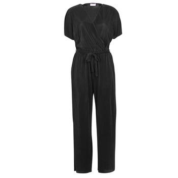 Oblačila Ženske Kombinezoni Moony Mood CLOKES Črna