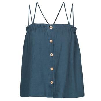 Oblačila Ženske Topi & Bluze Betty London MOUDANE Modra