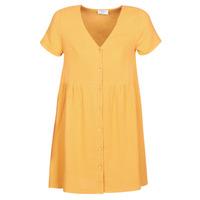 Oblačila Ženske Kratke obleke Betty London MARDI Rumena