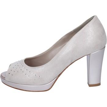 Čevlji  Ženske Salonarji Lady Soft BP511 Bež