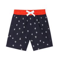 Oblačila Dečki Kopalke / Kopalne hlače Petit Bateau FEROE Večbarvna