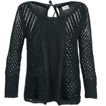 Oblačila Ženske Puloverji Stella Forest STORINA Črna