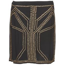 Oblačila Ženske Krila Stella Forest STOULI Črna