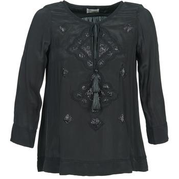 Oblačila Ženske Topi & Bluze Stella Forest STORILA Črna