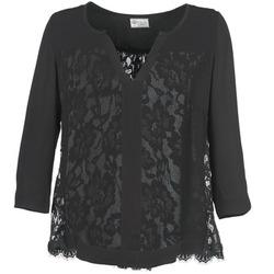 Oblačila Ženske Topi & Bluze Stella Forest STIRPIA Črna