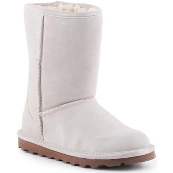 Čevlji  Ženske Škornji za sneg Bearpaw Elle Bež