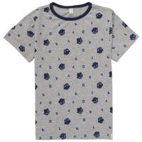 Oblačila Dečki Majice s kratkimi rokavi Esprit EUGENIE Siva