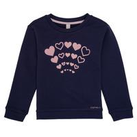 Oblačila Deklice Puloverji Esprit ESTER Modra