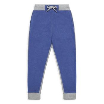 Oblačila Dečki Spodnji deli trenirke  Esprit FABIEN Siva