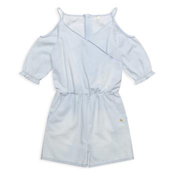 Oblačila Deklice Kombinezoni Esprit FRANCESCO Modra
