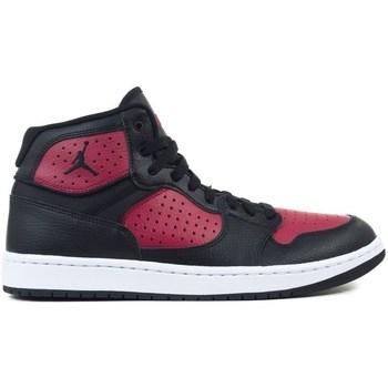 Čevlji  Moški Košarka Nike Jordan Access Črna, Rdeča