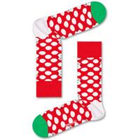 Tekstilni dodatki Nogavice Happy Socks Christmas gift box Večbarvna