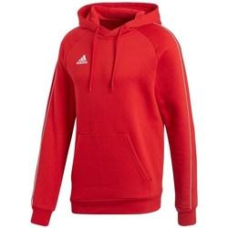 Oblačila Moški Puloverji adidas Originals Core 18 Rdeča