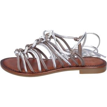 Čevlji  Ženske Sandali & Odprti čevlji Inuovo Sandale BP550 Siva