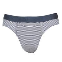 Spodnje perilo Moški Spodnje hlače Hom SIMON MINI BRIEF Bela