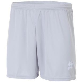 Oblačila Kratke hlače & Bermuda Errea Short  New Skin gris