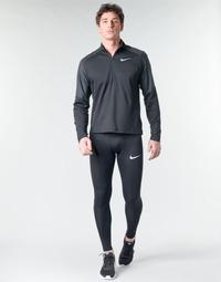 Oblačila Moški Pajkice Nike M NP TGHT Črna / Bela