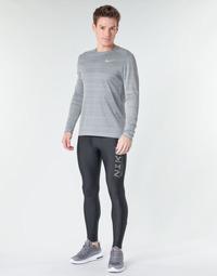 Oblačila Moški Pajkice Nike M NK RUN MOBILITY TIGH GX FF Črna