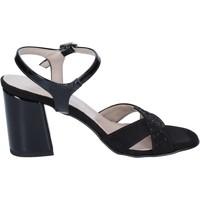 Čevlji  Ženske Sandali & Odprti čevlji Lady Soft BP593 Črna