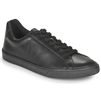 Čevlji  Nizke superge Veja ESPLAR Črna