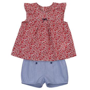 Oblačila Deklice Otroški kompleti Absorba LEO Večbarvna