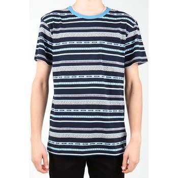 Oblačila Moški Majice s kratkimi rokavi DC Shoes DC EDYKT03378-BYJ0 Multicolor