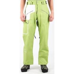 Oblačila Moški Hlače Salomon Sideways Pant M L1019630036 green
