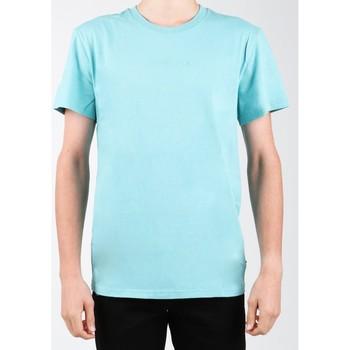 Oblačila Moški Majice s kratkimi rokavi DC Shoes DC SEDYKT03376-BHA0 blue