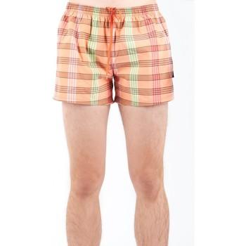 Oblačila Moški Kratke hlače & Bermuda Zagano 1223-99 orange
