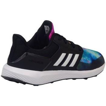 Čevlji  Otroci Tek & Trail adidas Originals Rapidarun X K Črna