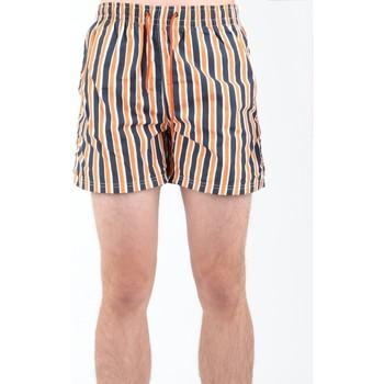 Oblačila Moški Kratke hlače & Bermuda Zagano 5635-208 Multicolor