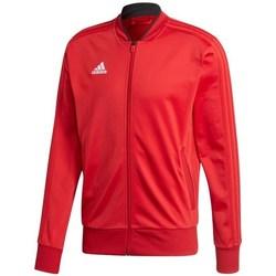 Oblačila Moški Puloverji adidas Originals Condivo 18 Rdeča