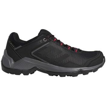 Čevlji  Ženske Pohodništvo adidas Originals Terrex Estrail Gtx Črna