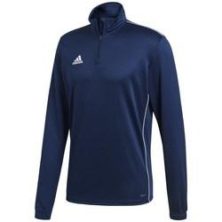 Oblačila Moški Športne jope in jakne adidas Originals Core 18 Mornarsko modra