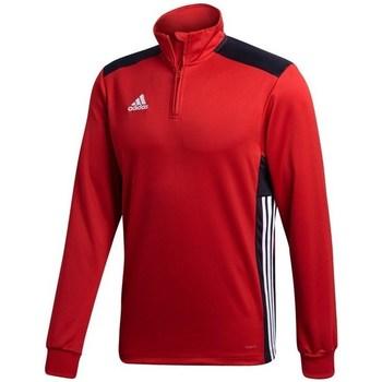 Oblačila Moški Športne jope in jakne adidas Originals Regista 18 Training Rdeča