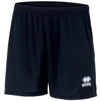Oblačila Moški Kratke hlače & Bermuda Errea Short  New Skin noir