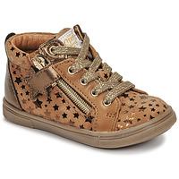 Čevlji  Deklice Visoke superge GBB VALA Kostanjeva