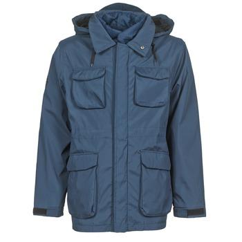 Oblačila Moški Puhovke Bellfield GORIN Modra